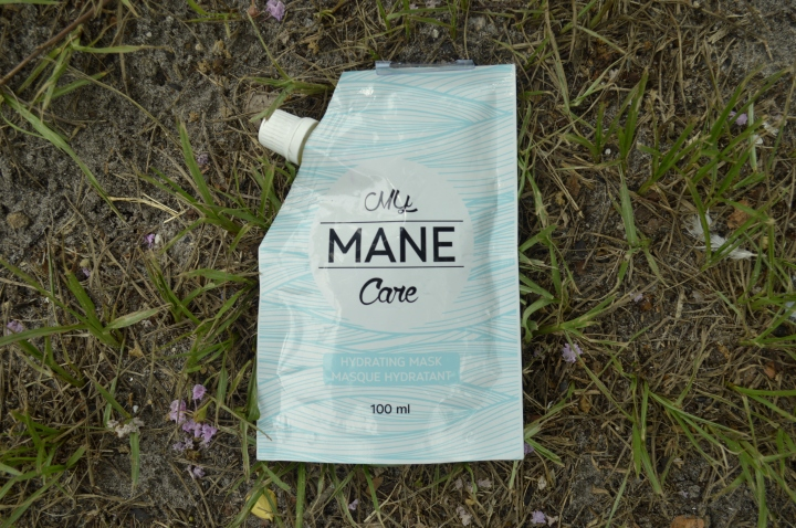 Review | My Mane Care Hydrating Hair Mask