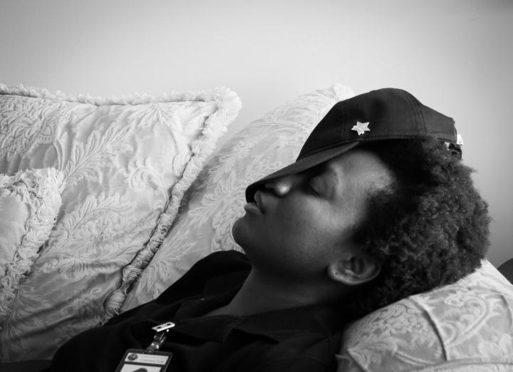 Exhausing Days & RestfulWeekends