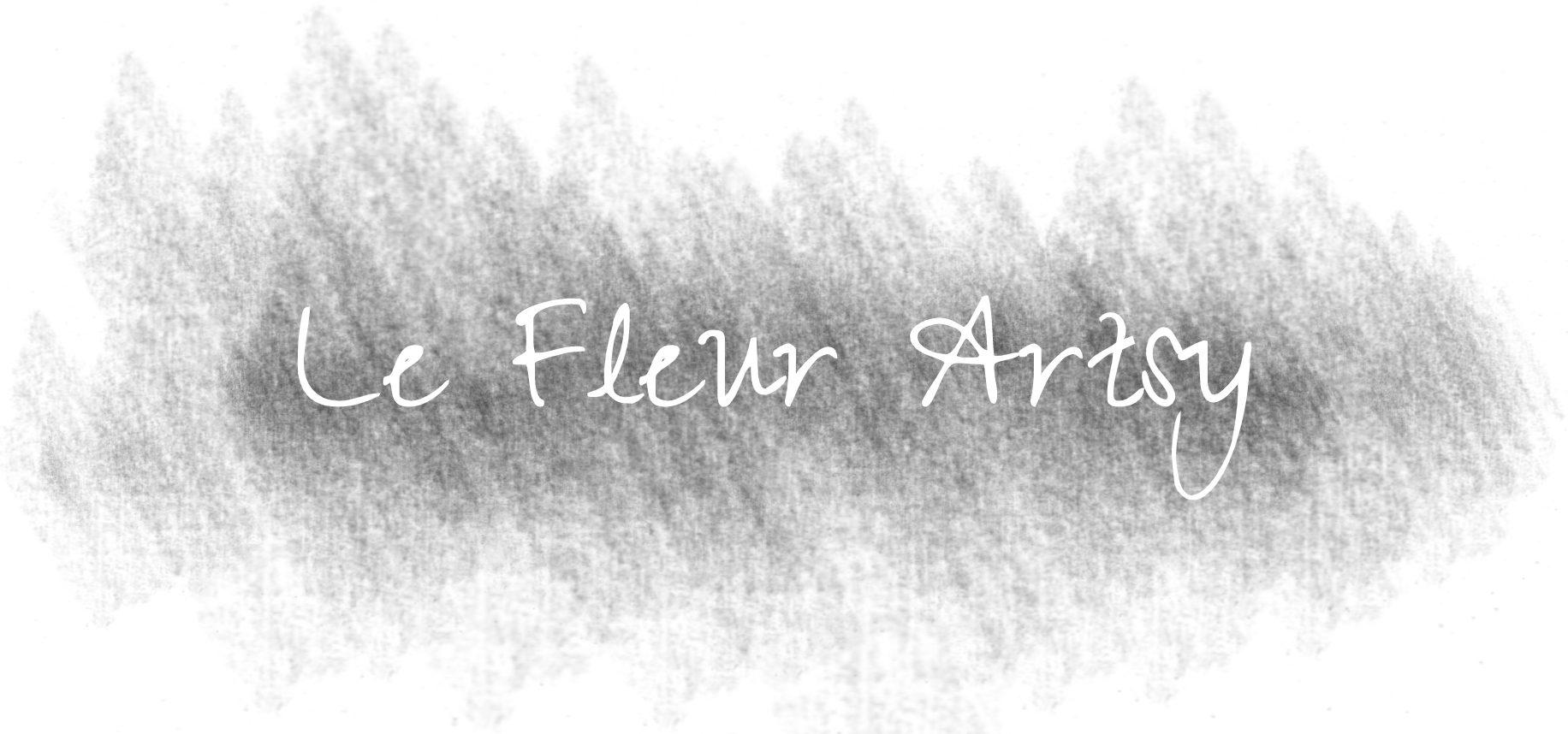 le fleur artsy