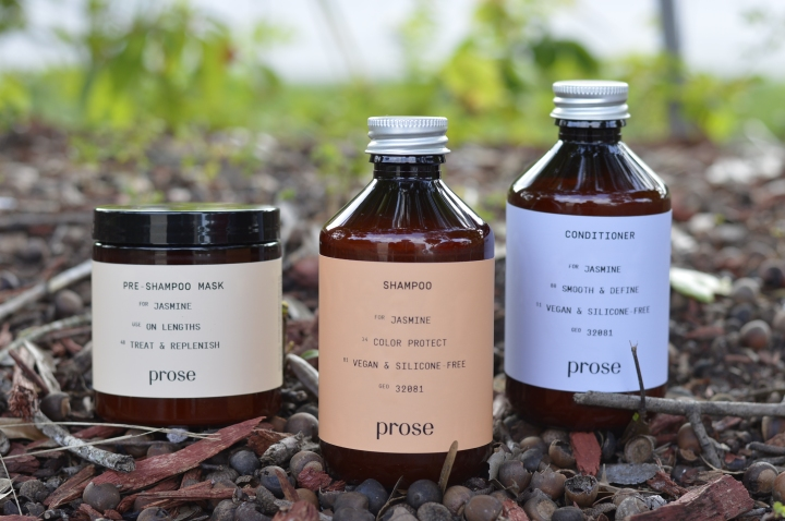 Product Review | Prose Custom HairCare