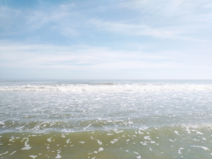 Ocean Therapy at Jax Beach