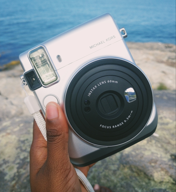 Exploring The World of InstantPhotography